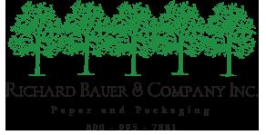 Richard Bauer Logo